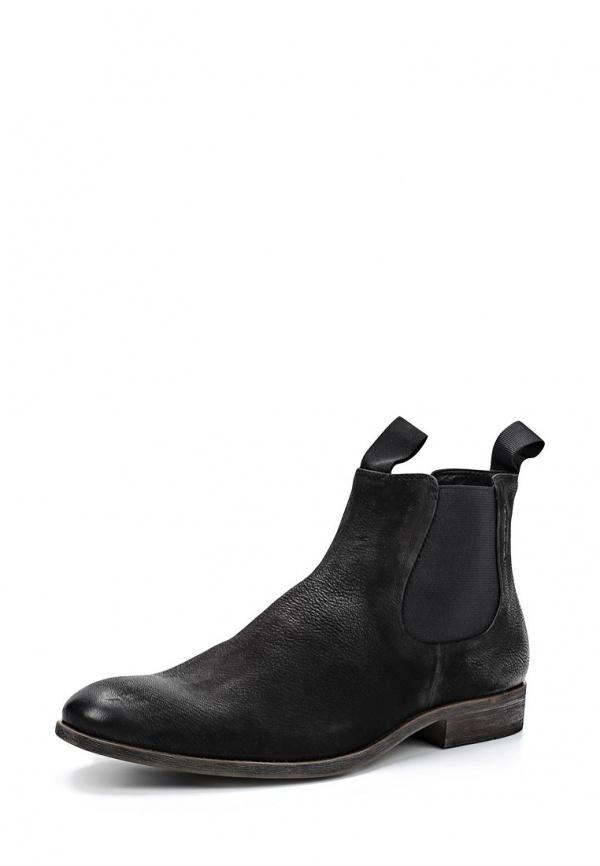 Ботинки Vagabond 3863-150-20 чёрные