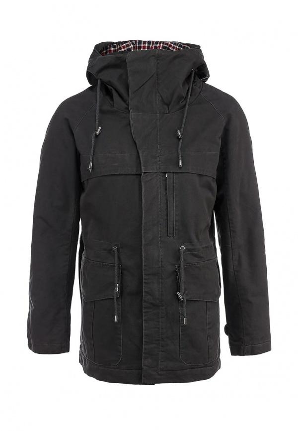 Куртка утепленная Camelot Parkvink1-FW14C серые