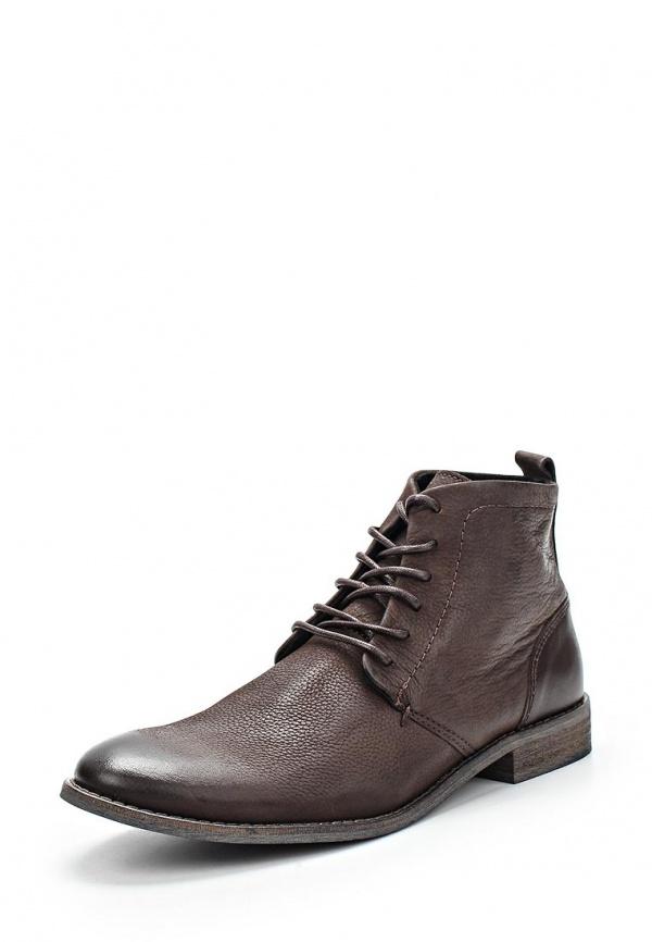 Ботинки River Island 280879 коричневые