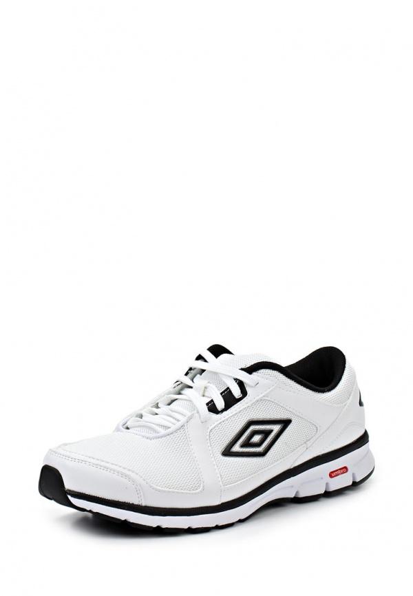 Кроссовки Umbro 85406U белые