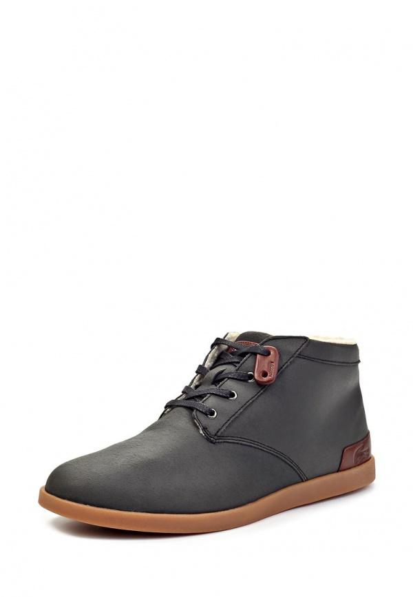 Ботинки Lacoste SRM2314007 серые