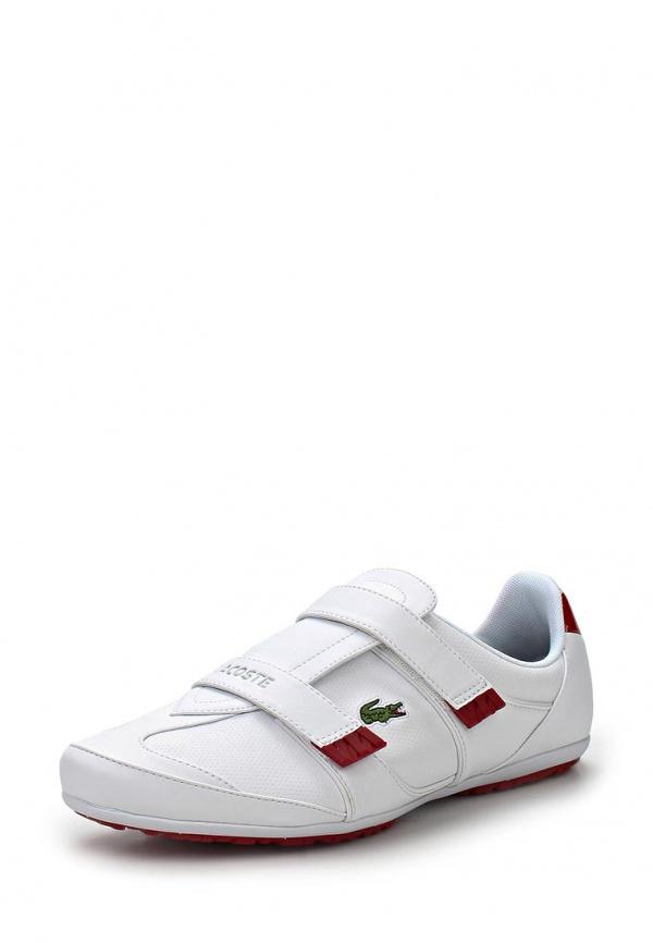 Кроссовки Lacoste SPW10001Y8 белые