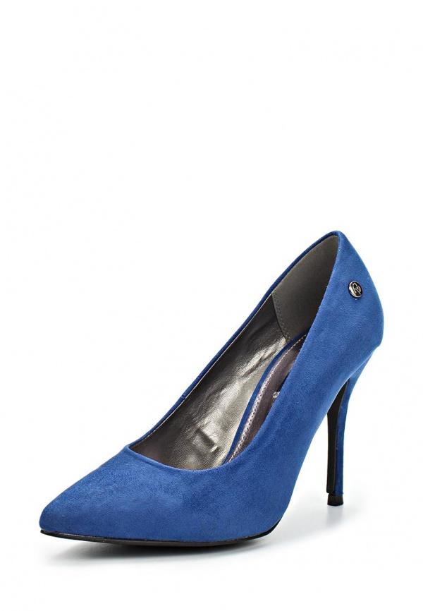 Туфли Blink 701700-F-70 синие