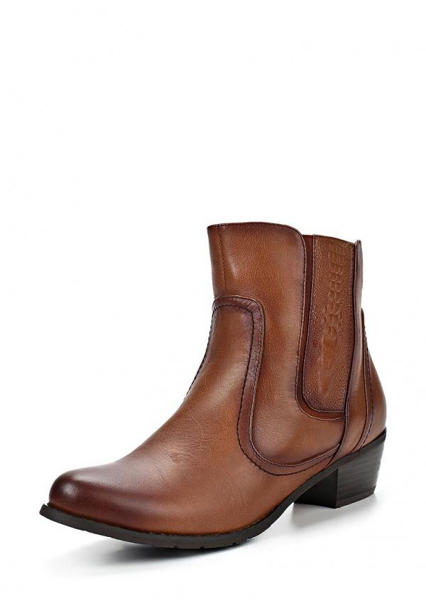 Ботинки Gotti 993517-C-A1-GO коричневые