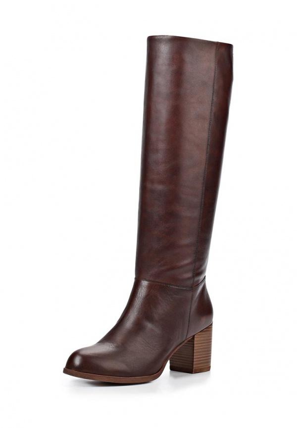 Сапоги Vagabond 3821-101-34 коричневые