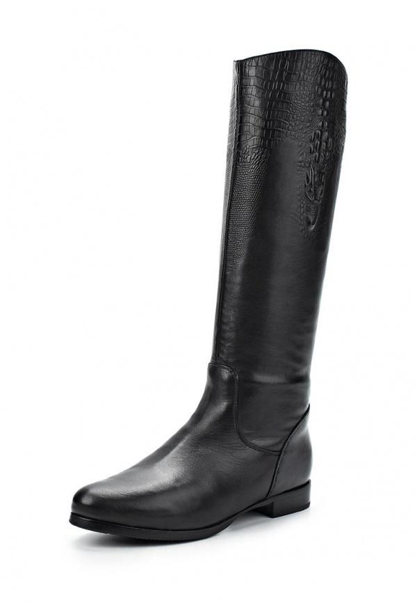 Сапоги Elche KK-W455032E чёрные