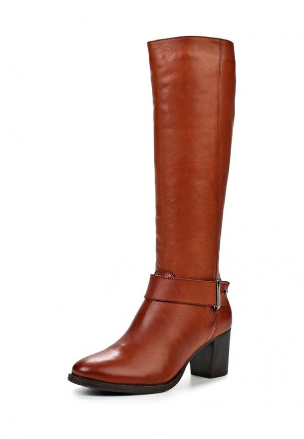 Сапоги Indiana 1418 коричневые
