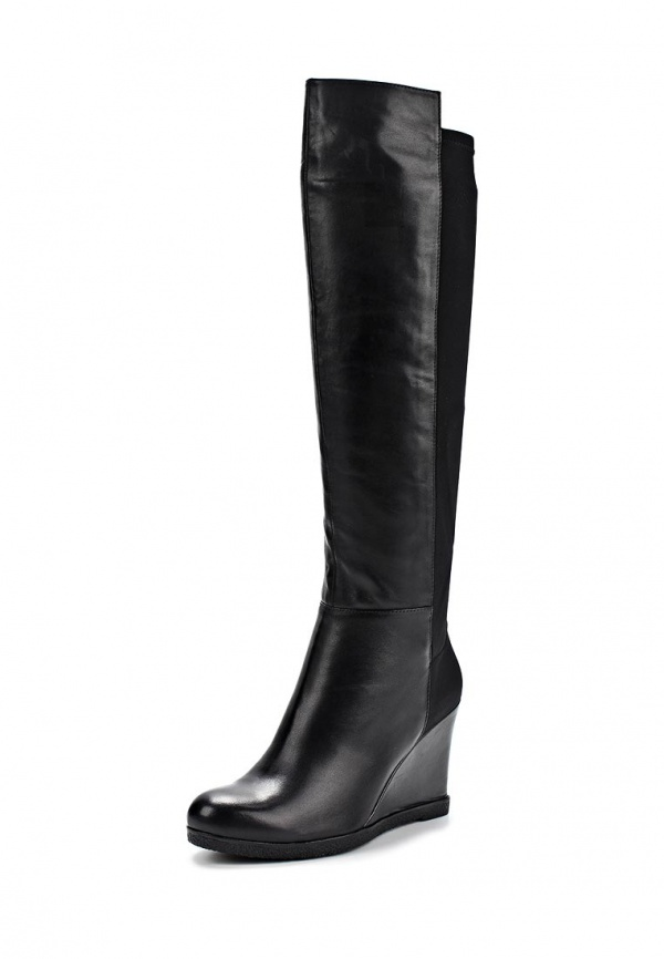 Сапоги Elche GL-W4570203V чёрные