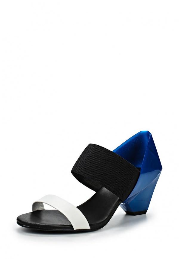 Босоножки United Nude 1003145221S15,Lo Res Sandal голубые