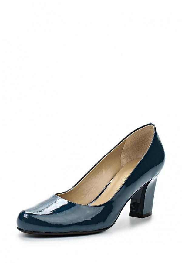Туфли Indiana 3731-090-183 синие