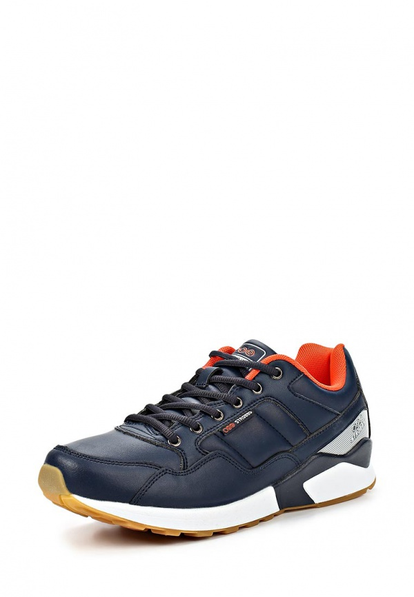 Кроссовки Strobbs C2014-2 синие
