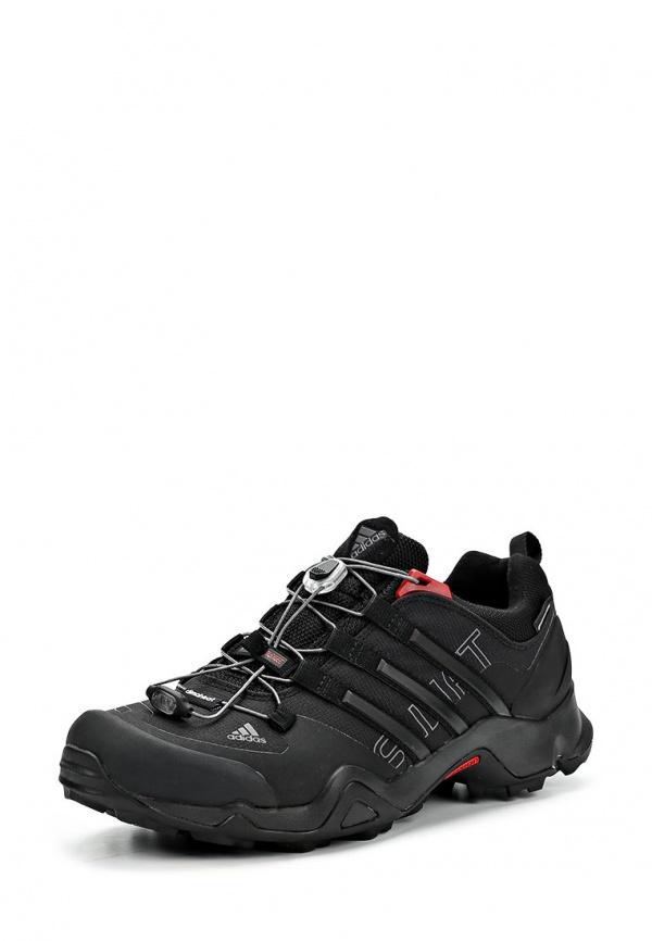 Кроссовки adidas Performance M17469 чёрные