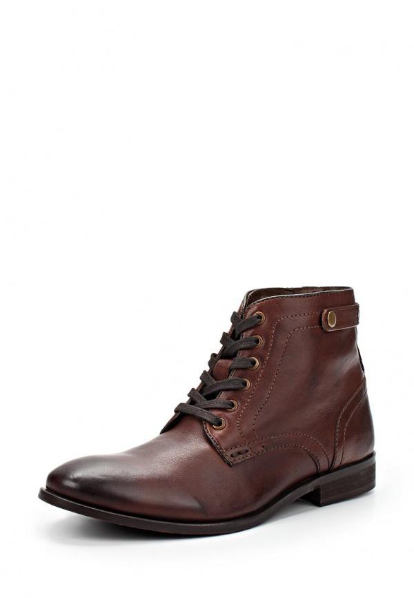 Ботинки Paolo Vandini PI-PEARSON коричневые