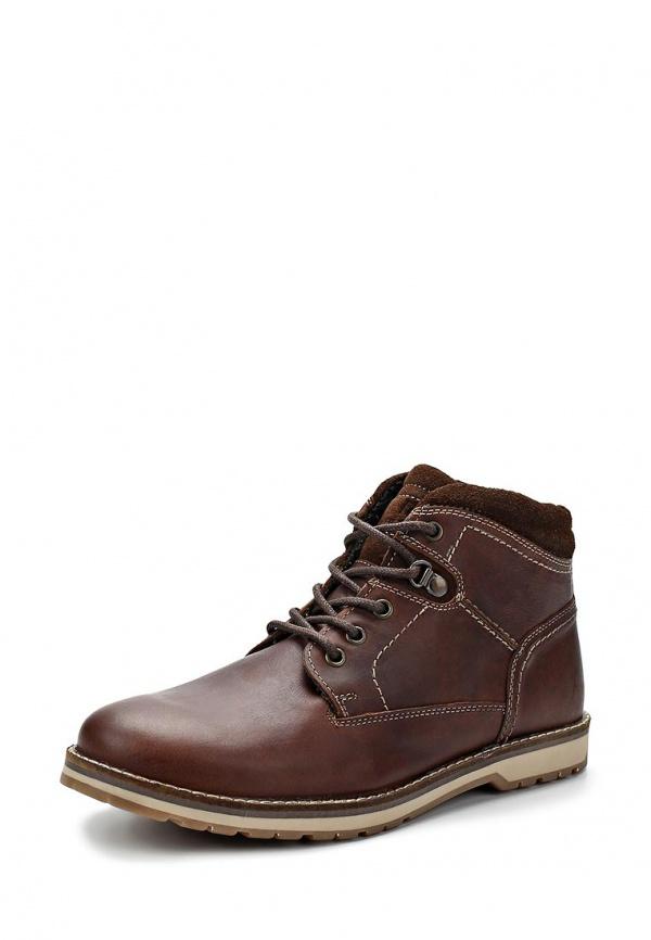 Ботинки River Island 280313 коричневые