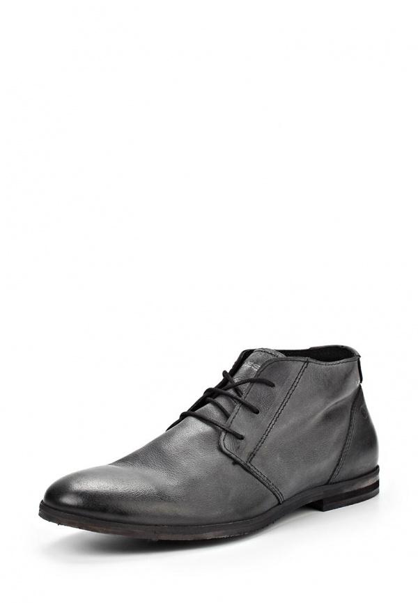 Ботинки Diesel I4Y00479.P0383 серые