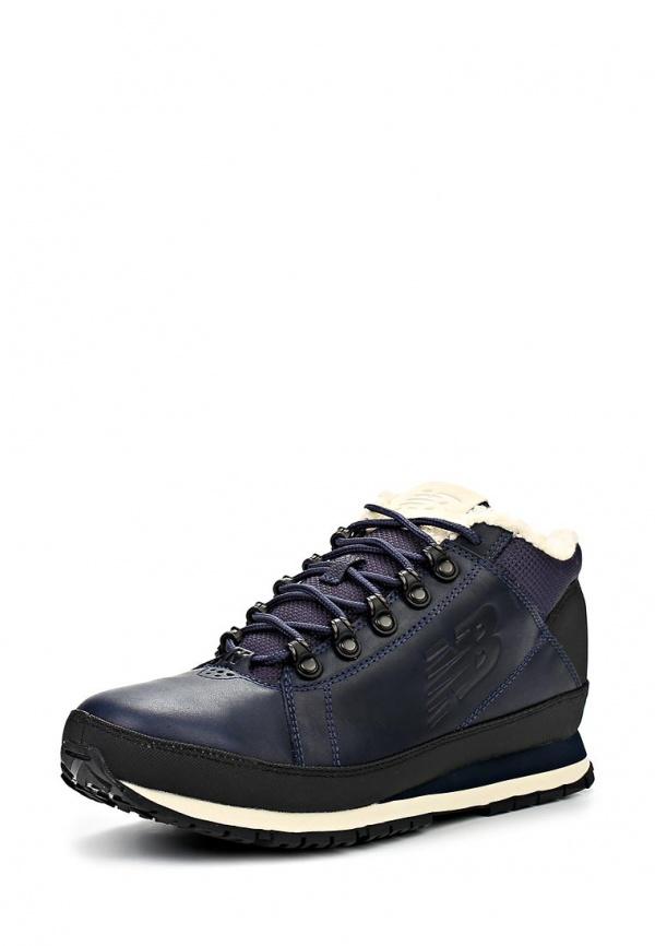Кроссовки New Balance H754LFN/D синие