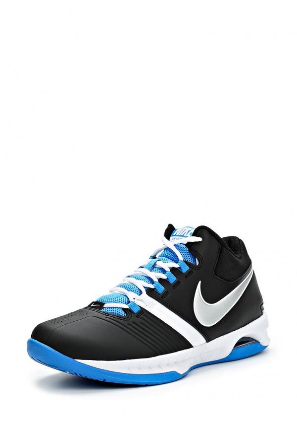 Кроссовки Nike 653656-007 чёрные
