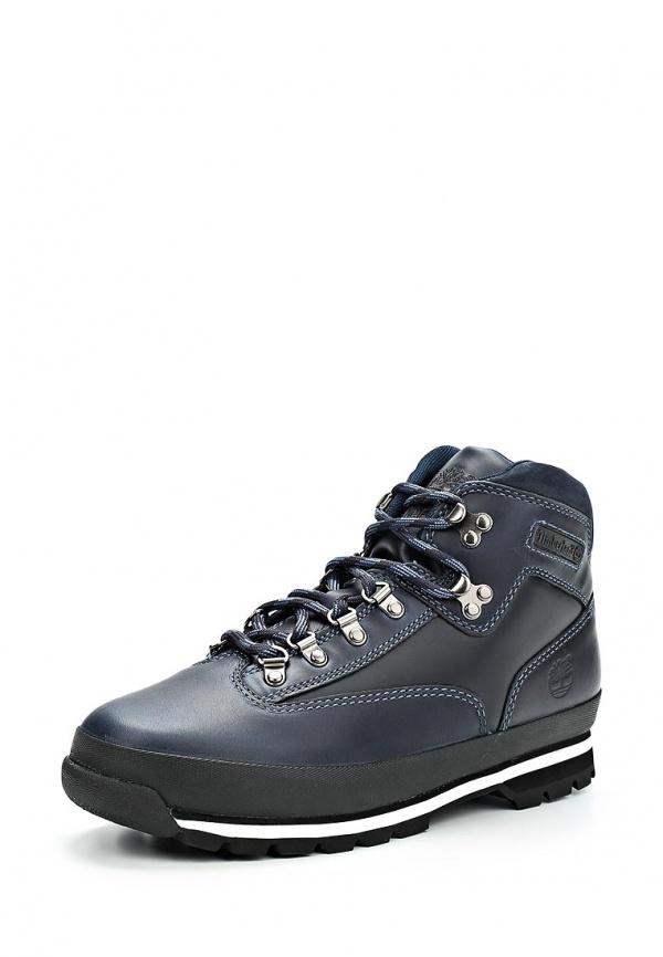 Ботинки Timberland TBL6601AM синие