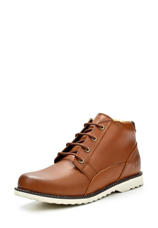 Ботинки Best Walk 315831-70 коричневые