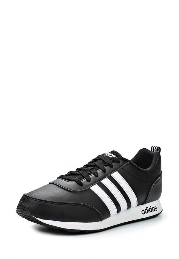 Кроссовки adidas Neo F97848 белые, чёрные