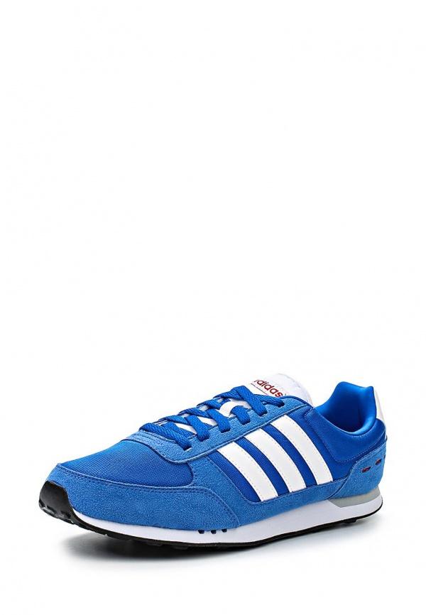 Кроссовки adidas Neo F97872 синие