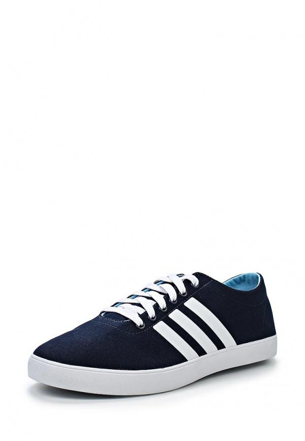 Кроссовки adidas Neo F97898 синие