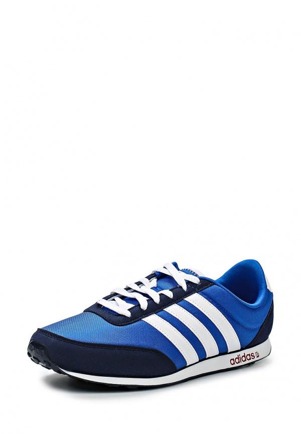 Кроссовки adidas Neo F97906 белые, синие