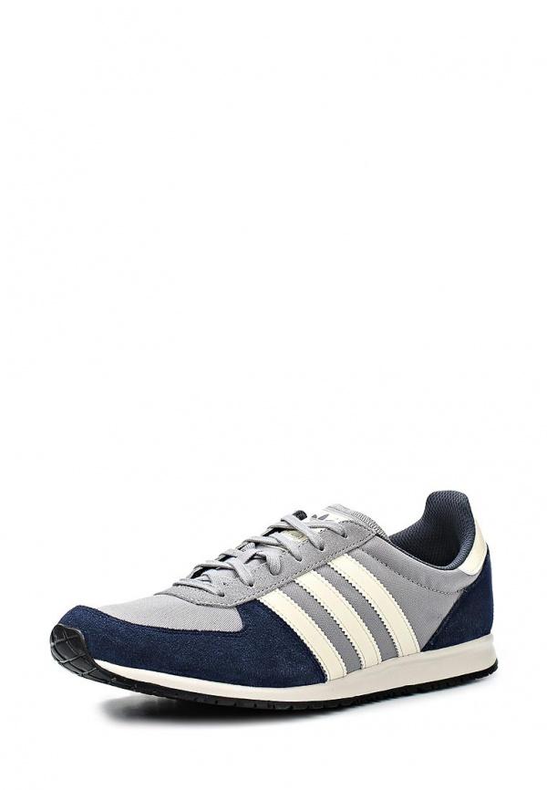 Кроссовки adidas Originals B39917 серые, синие