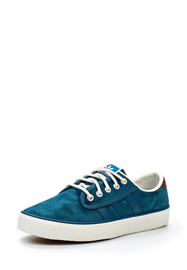 Кеды adidas Originals C76741 синие