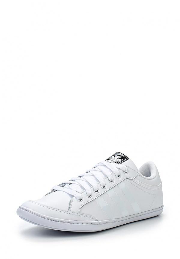 Кеды adidas Originals G50588 белые