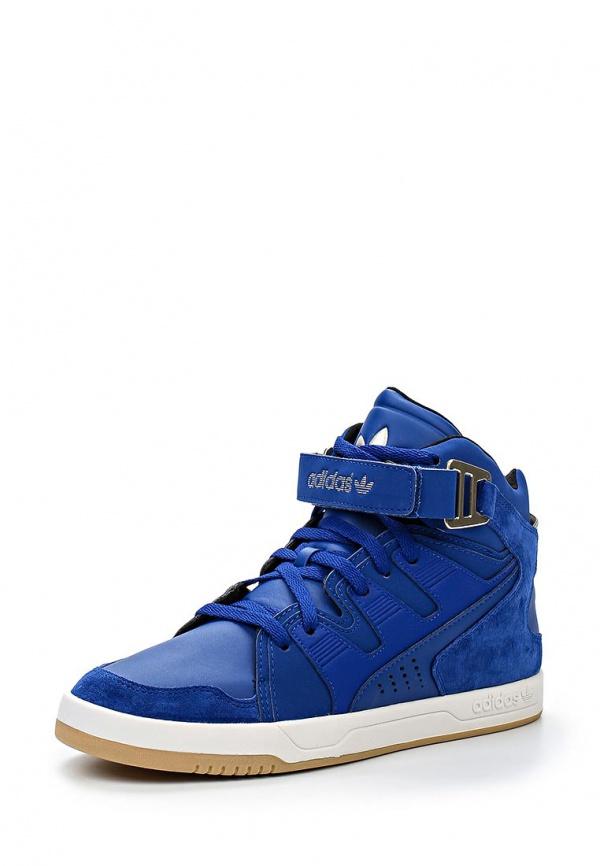 Кеды adidas Originals M17032 синие