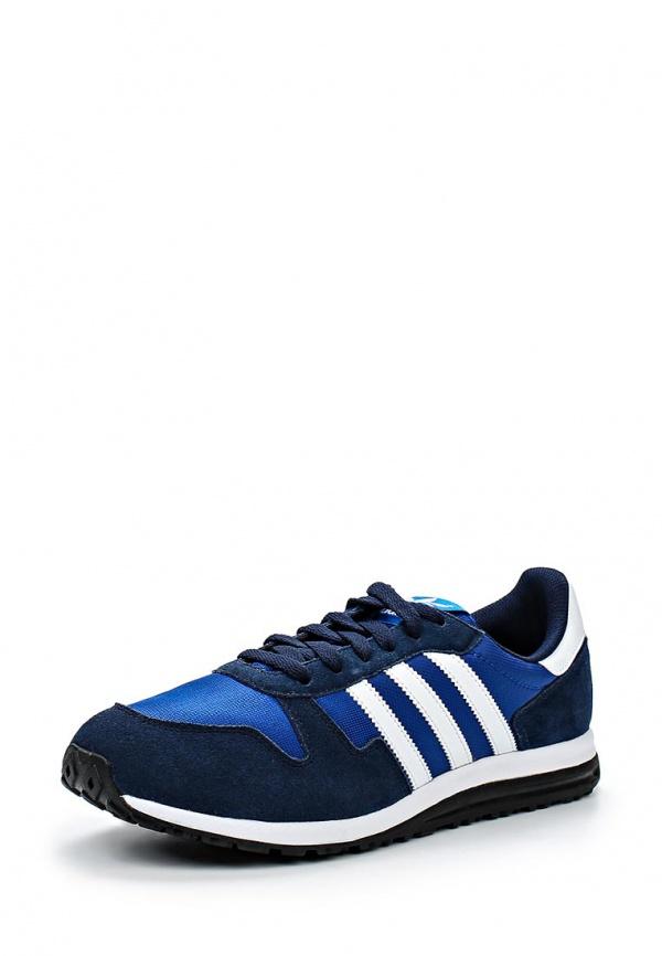 Кроссовки adidas Originals M19153 синие