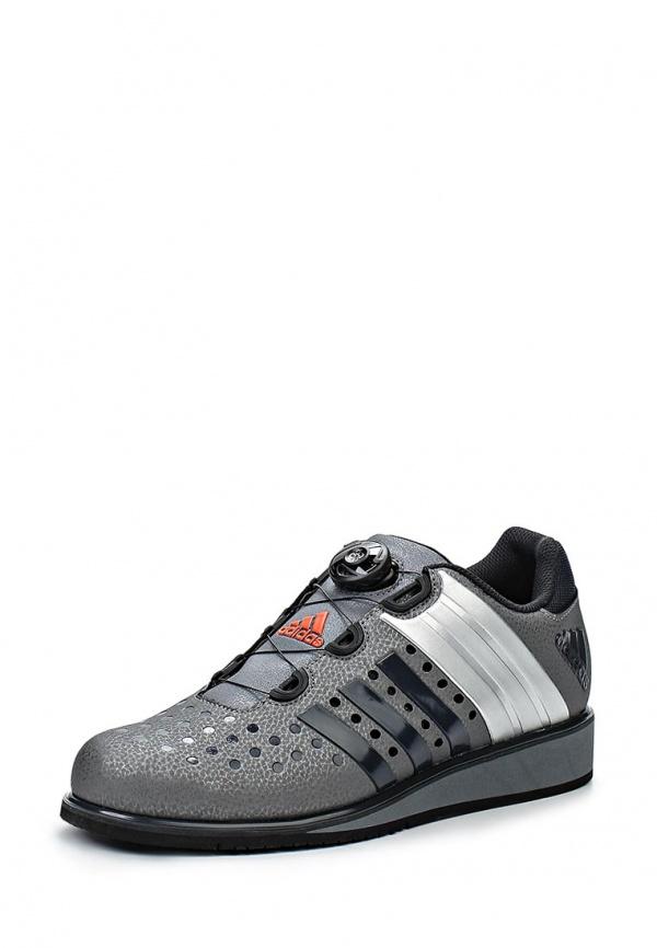 Кроссовки adidas Performance M19057 серые