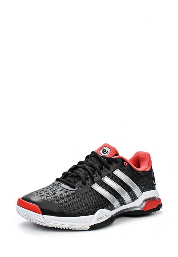 Кроссовки adidas Performance M21705 чёрные