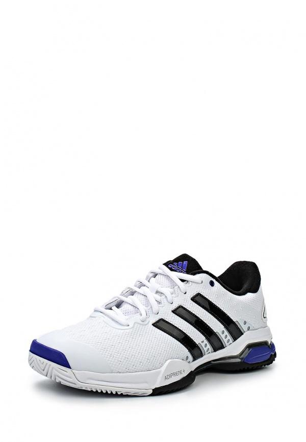 Кроссовки adidas Performance M21707 белые