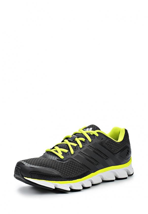 Кроссовки adidas Performance M29423 чёрные