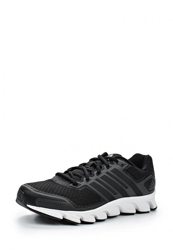 Кроссовки adidas Performance M29425 чёрные