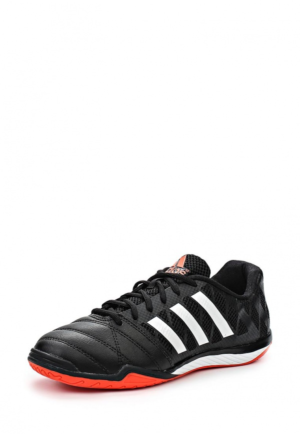 Бутсы зальные adidas Performance M19976 чёрные