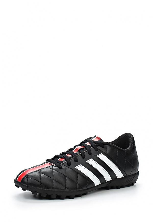 Шиповки adidas Performance B36033 чёрные