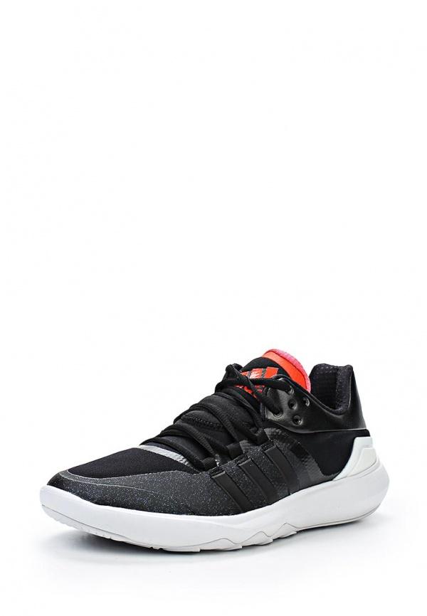 Кроссовки adidas Performance M21569 чёрные