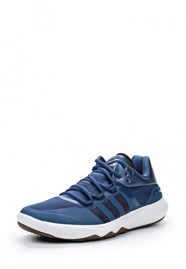 Кроссовки adidas Performance M29397 синие