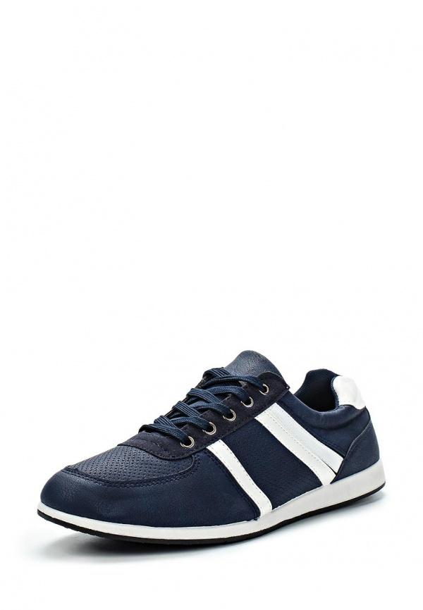Кроссовки WS Shoes YY-82 синие