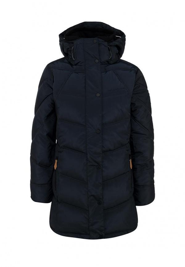 Куртка утепленная FIVE seasons 21058 синие