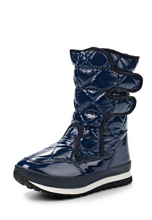 Дутики Lamania FW14LMS131 синие