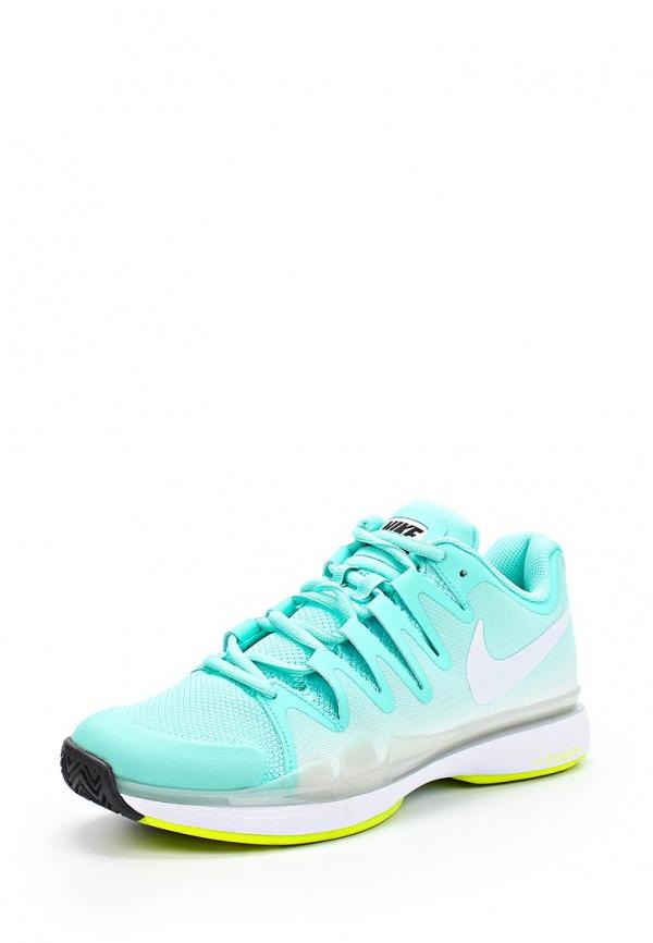 Кроссовки Nike 631475-317 голубые