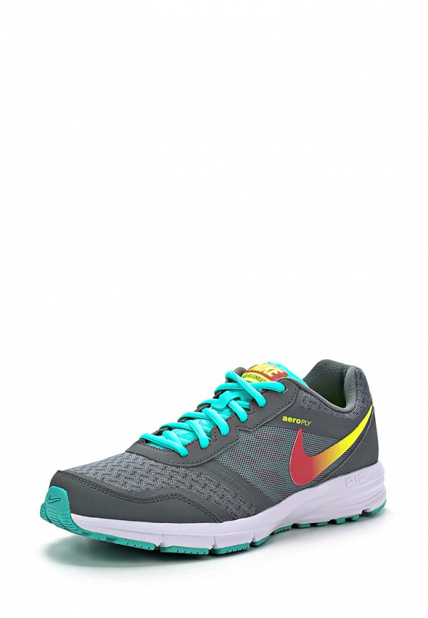 Кроссовки Nike 685152-004 серые