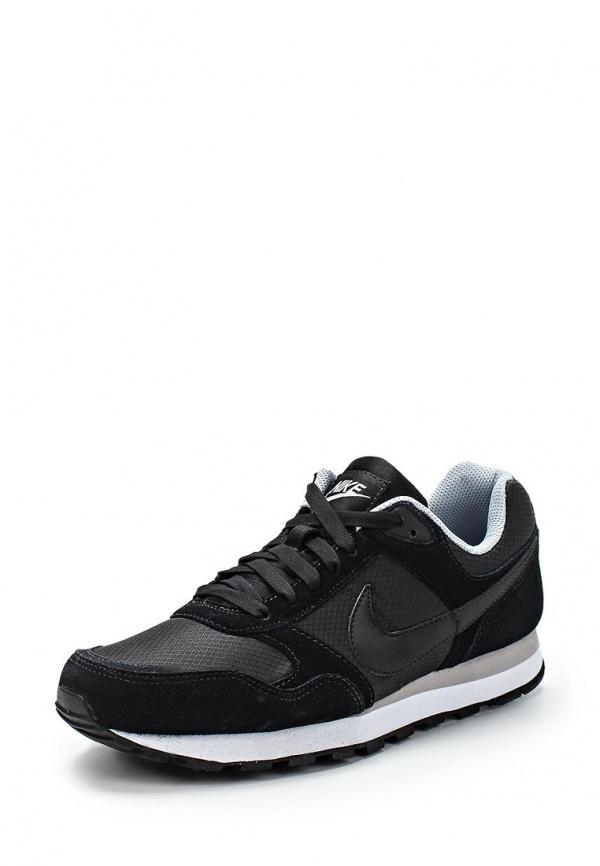 Кроссовки Nike 629635-005 чёрные