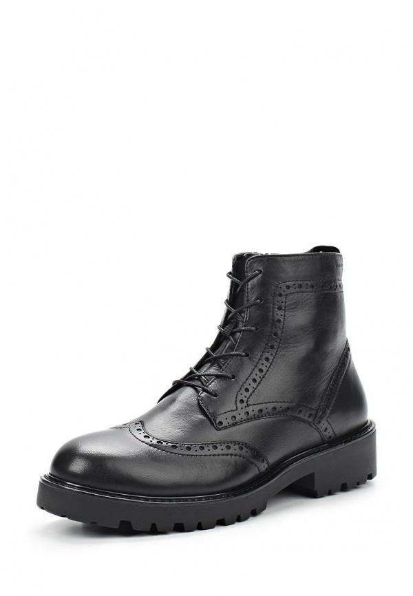 Ботинки Vagabond 3841-101-20 чёрные