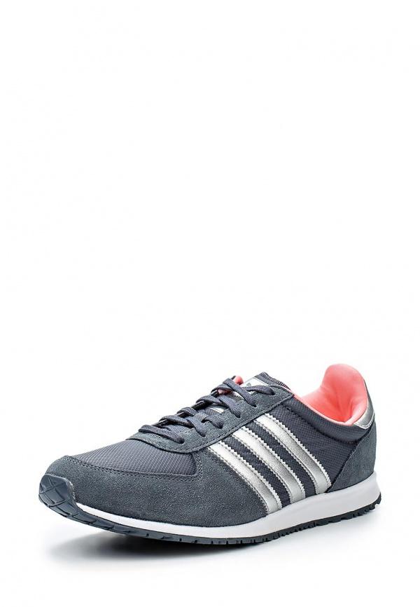 Кроссовки adidas Originals M19215 серые