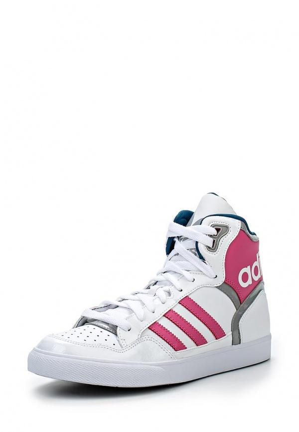 Кеды adidas Originals M19458 белые